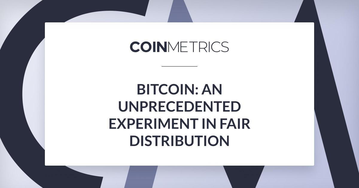 bitcoin distribuit)