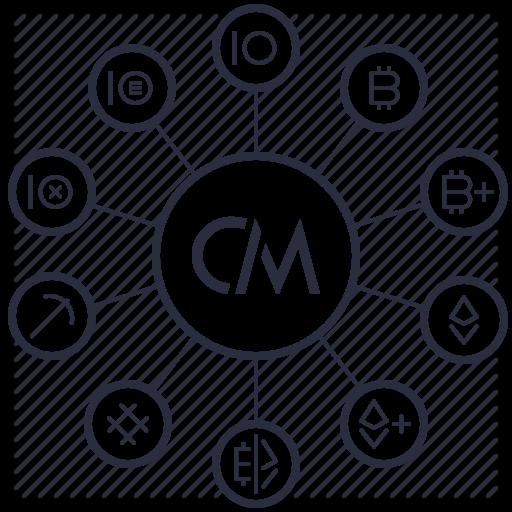 Coin Metrics Indexes Icon