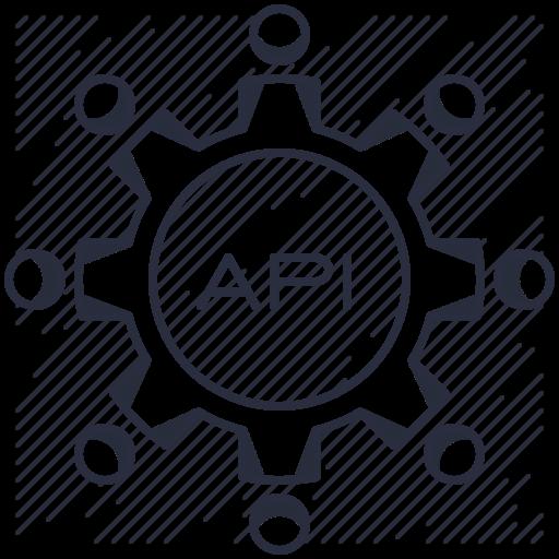 Coin Metrics Labs Community API Icon