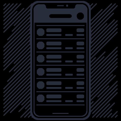 Coin Metrics Labs Mobile App Icon