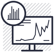 Fundamental Indicators Icon